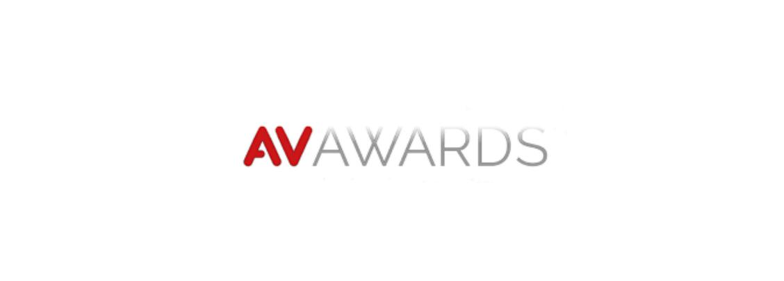 AV awards finalist