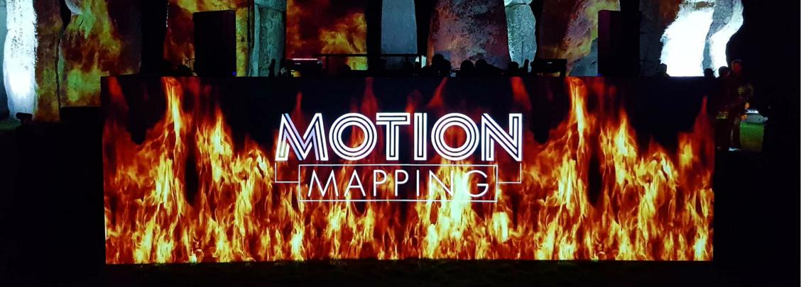 Epson Motion Mapping 15k 2