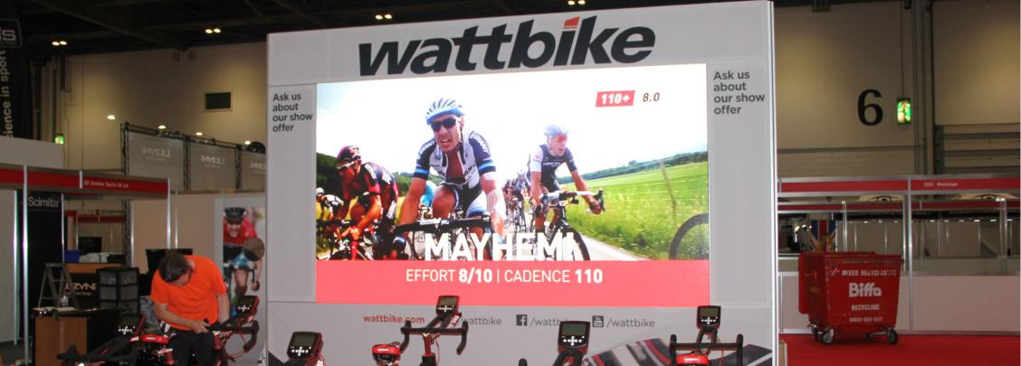 One big star