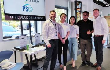 thumbnail Novastar and PSCo UK Distribution PR Photo 21 Aug 2019