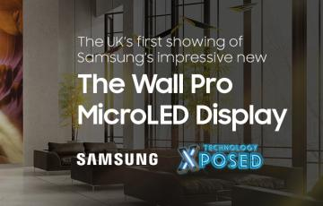 A128 Q319 Samsung The Wall Promotion Blog Header