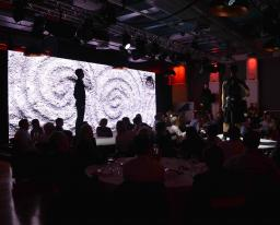 A3 PRO Vision events
